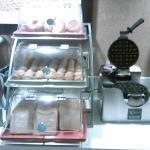Breakfast view 3