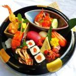 sushi shasmi