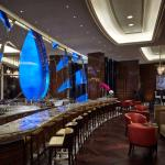 The Ritz-Carlton Bar & Lounge