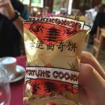 Hotelrestaurant Bamboo Foto