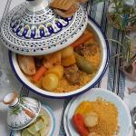 AL-Meenah Restaurant