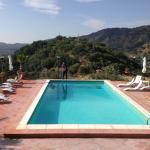 Pool - Il Poggio Country Resort Photo