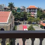 Photo de Duy Tan Hotel