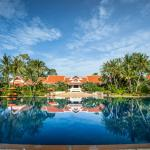 Santiburi Beach Resort & Spa
