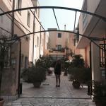 Photo de Hotel Miramare Otranto