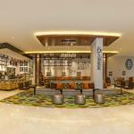 플로라 알 바르샤 호텔