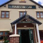 Welcome to the Hansom Cab