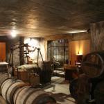 Ecomusée du Cognac