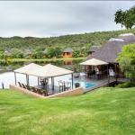 Photo de Intundla Game Lodge & Bush Spa