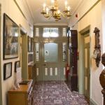 Reception - Entrance Hall