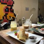 Zdjęcie Hani's Bakery N Resto