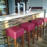 Neue Bar Le Baron