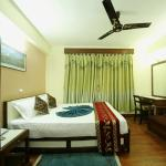 AC Deluxe  Room with full facilities