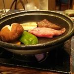 Photo de Panorama Inn Yamanakako