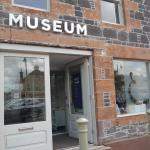 Biggar and Upper Clydesdale Museum
