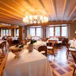 Restaurant au premier Zug
