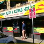 Balkan Pizza & Kebab House