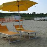 All inclusive con spiaggia