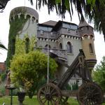 中世紀城堡飯店