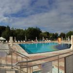 Hotel Holiday - La piscina