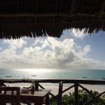Photo de Kitete Beach Bungalows