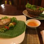 Food - Veranda Restaurant Photo