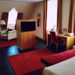Zimmer (Suite)