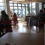 Billede af Rector's Cafe