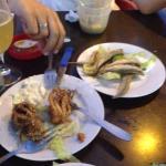Bar La Gamba de Oro Foto
