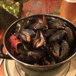 BEST MUSSELS & FRITES!