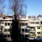 Hotel Engimatt Foto
