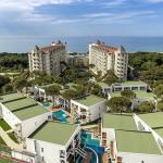 Luxury Pool Suite General