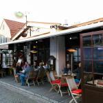 Restaurant De Heksenketel