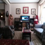 Photo de Hotel Fehmi Bey