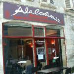 A La Cantonaise