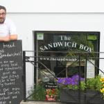 Foto de The Sandwich Box