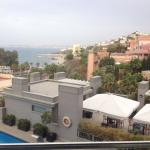 Foto de Nexus Benalmadena Suites & Apartments