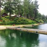 Mercer Lake Resort Foto