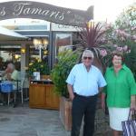 Photo of Les Tamaris