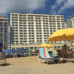 Hilton Garden Inn Virginia Beach Oceanfront Photo