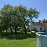 La Vieille Forge, 8 bedroom farm house