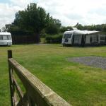 Halfway House Caravan Site