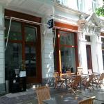 B10 Wine Bar & Restaurant