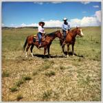 Foto de Badger Creek Ranch