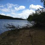 Another spectacular view of nearby Fewston Reservoir