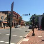 Photo de Hampton Inn Alexandria - Old Town/King Street Metro