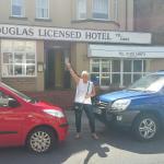 Foto de New Douglas Hotel