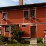 Maison peinte de Koprivshtitsa