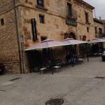 Foto de Hotel Tres Coronas De Silos