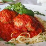 Famous Homemade Meatballs